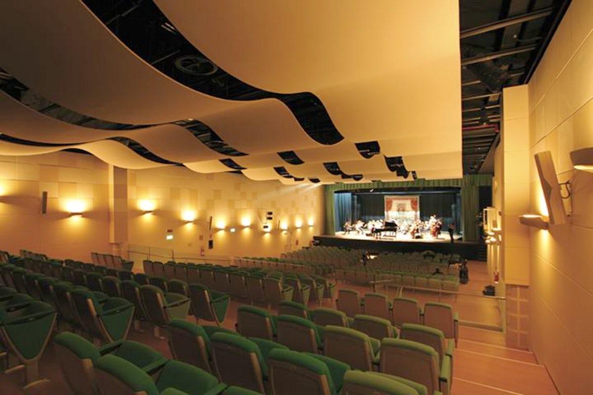 Teatro-Moderno